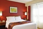Отель Residence Inn New Bedford Dartmouth