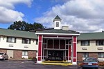 Отель Motel 6 - Westborough Boston