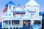 Гостевой дом Anchor Inn Beach House