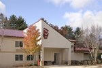 Отель Red Roof Inn South Deerfield