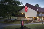 Отель Red Roof Inn Southborough