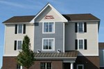 Отель Hampton Inn & Suites - Cape Cod West Yarmouth