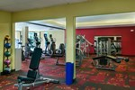 Отель Courtyard by Marriott Boston Westborough