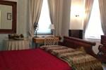Отель Abacrombie Inn