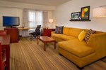 Отель Residence Inn Columbia MD