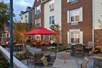 Отель TownePlace Suites Gaithersburg