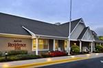 Отель Residence Inn Greenbelt