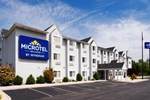 Отель Microtel Inn and Suites Hagerstown