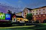 Отель Holiday Inn Express