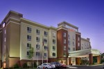 Отель Fairfield Inn & Suites by Marriott Baltimore BWI Airport