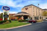 Отель Hampton Inn Baltimore BWI Airport