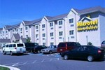 Отель Microtel Inn Suite BWI Airport