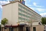 Отель Comfort Inn Georgia Ave DC Gateway