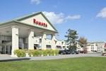 Отель Ramada Bangor