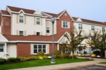 Отель TownePlace Suites Portland Scarborough