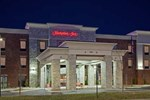 Отель Hampton Inn Detroit Auburn Hills-North