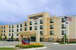 Отель SpringHill Suites Detroit Auburn Hills