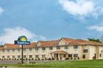 Отель Days Inn Benton Harbor  St, Joseph