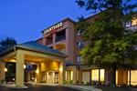 Отель Courtyard Birmingham Colonnade