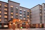 Отель Courtyard Birmingham Downtown at UAB