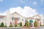 Отель Residence Inn Charlotte University Research Park