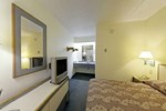 Отель Americas Best Value Inn Charlotte