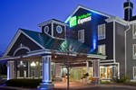 Отель Holiday Inn Express Grand Rapids Southwest