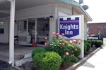 Отель Knights Inn Kalamazoo