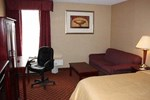 Clarion Inn and Suites by Choice Hotels Grand Rapids Airport