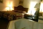 Отель Magnuson Hotel Lansing