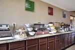 Отель Comfort Suites Lansing