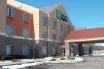Отель Holiday Inn Express Lapeer