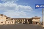 Отель Americas Best Value Inn-Marysville
