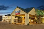 Fairfield Inn and Suites by Marriott Midland