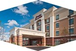 Отель Hampton Inn & Suites Saginaw