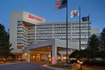 Отель Detroit Marriott Southfield