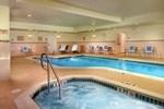 Отель SpringHill Suites by Marriott Alexandria