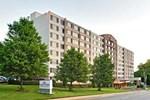Отель Hawthorn Suites Alexandria Washington DC