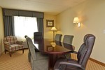 Отель Country Inn & Suites Bloomington West