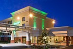 Отель Holiday Inn Bloomington Airport