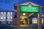 Отель Country Inn & Suites Coon Rapids