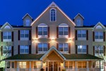 Отель Country Inn & Suites By Carlson Forest Lake