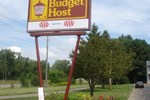 Отель Budget Host Inn Fridley