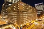 Отель Residence Inn Minneapolis Downtown City Center