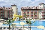 Отель Orfeus Park Hotel