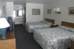 Отель Rodeway Inn Pine River