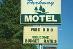 Отель Parkway Motel Red Wing