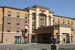 Отель Hampton Inn Minneapolis Shakopee