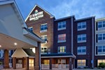 Отель Country Inn & Suites Shoreview
