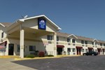 Отель Americas Best Value Inn & Suites Harrisonville